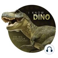 Tyrannotitan - Episode 61: Tyrannotitan, Baby Chasmosaurus, Jurassic World