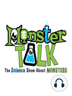 MonsterTalk Special #003