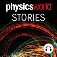 Physics World 30th anniversary podcast series – gravitational waves: Second episode in mini-series explores the future of astronomy