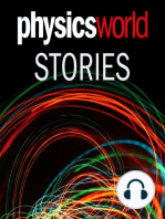 Physics in fiction