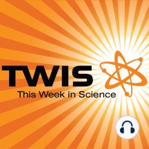 11 April, 2018 – Episode 666 – This Week in Science (TWIS) Podcast: Fixing Alzheimer's, Finger Bone Finding, Birds Of A Feather, Wall Downfall?, Smart Lemurs, Of Bathrooms And Bacteria, Scrubbing Memzymes, Carbon XPrize, Bloodless Monitoring, Viral Rich History, Immunity Migrations, SlaveMakers, And Much More...