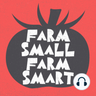 Complexity is the Opposite of Lean - Making Your Farm More Efficient with Ben Hartman: Farmer Ben Hartman and I talk about removing tools and processes from your farm to make your farm more efficient (lean). Ben's Upcoming Workshops: http://www.claybottomfarm.com Ben's Books: The Lean Guide to Growing Vegetables: https://amzn.to/2v0vpZv...