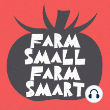 Profitable Market Farming in The Middle of Nowhere with Blake Cothron of Peaceful Heritage Farm (FSFS98): While the prospects of starting a small market farm that grosses over $100,000 is lucrative and attractive, it's not for everyone or possible in every location.     And that's the topic of today's episode with Blake Cothron of Peaceful Heritage...