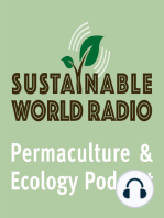 What A Waste! The Scoop On Poop and Ecological Wastewater Management- Part 2 of a 2 Part Interview