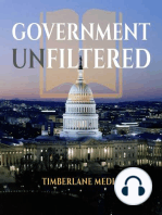 Executive Summary to Volume 1 (Mueller Report)
