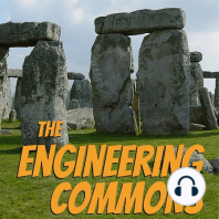 Episode 54 — Brain on a Stick: Biochemical engineer Kai Zhuang walks us through the evolving relationships between technology and humanity, especially as it relates to engineering education, in this episode of The Engineering Commons podcast.