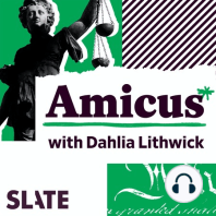 Memory Lane: Dahlia and the National Law Journal's Tony Mauro listen to highlights from the Supreme Court's 2015 term. And she speaks with Politico's Josh Gerstein about the recent non-developments in the non-confirmation of SCOTUS nominee Merrick Garland.