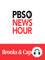 Shields and Brooks on Trump's subpoena standoff, China trade war