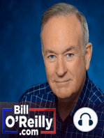Bill On The Blaze