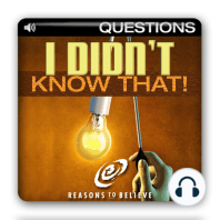 What if educators must teach evolution?; DNA through a software developers lens; How can God relate to imperfect humans?: Episode #316: What if educators must teach evolution?; DNA through a software developers lens; How can God relate to imperfect humans?