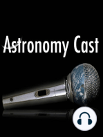 Weekly Space Hangout - June 21, 2012
