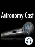 AstronomyCast 208