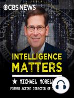International Spy Museum's Executive Director on the World of Espionage