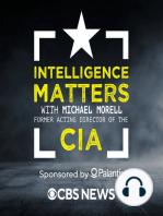 CIA's Former Head of Science and Tech