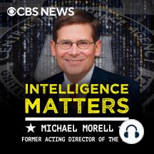Country's Top Spy-Catcher Bill Evanina on Espionage Threats: CBS Radio News