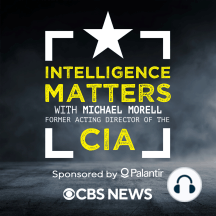 CIA's Top Recruiter on How the Agency Finds Its Spies: CBS Radio News