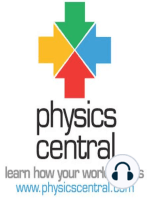 New Years Physics Resolutions Part 1