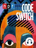 A Code Switch Thanksgiving Feast