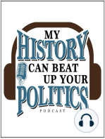 Valley Forge Myth and Reality - Interview with Bob Drury and Tom Clavin, Authors of Valley Forge