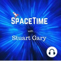 75: Australia to finally establish a space agency: Stream episodes on demand from www.bitesz.com/spacetime (mobile friendly)