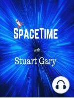 SpaceTime with Stuart Gary Series 19 Episode 61 - OSIRIS-REx Is Go!