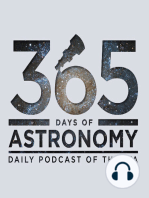 Cheap Astronomy - Fantastic Physics Formulas #04