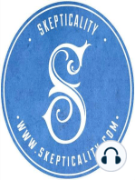 Skepticality #152 - Catastrophes! - Interview