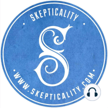 Skepticality #074 - No Intelligence Allowed! - Interviews: Professor Richard Dawkins and Dr. Michael Shermer: The Official Podcast of Skeptic Magazine