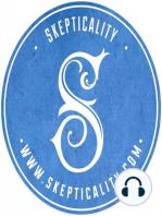Skepticality #116 - Evolution Rx - Guest