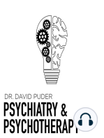 A Journey Learning Psychotherapy, with Randy Stinnett, Psy.D