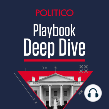 Shutdown blame game: POLITICO reporters discuss the latest shutdown struggle on Capitol Hill, how President Trump's tweets and roving policy stances are complicating things and who would shoulder the shutdown blame.