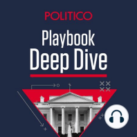 Donald Trump loses the post-game: POLITICO's Kristin Roberts, Charlie Mahtesian, Ha…