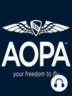 Episode 5 - The FAA Medical Application