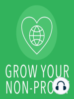 Mission Driven Fundraising for Your Non-Profit