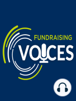 Nonprofit Research Collaborative and Giving USA - Melissa Brown and Aggie Sweeney talk the Winter 2018 Nonprofit Fundraisign Study