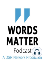 Former Homeland Security Secretary Jeh Johnson - Words Matter Interview