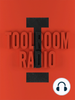 Toolroom Knights Podcast #052