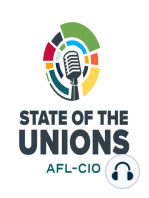 Introducing State of the Unions