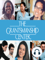 A Brief History of The Grantsmanship Center