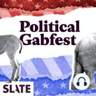 """Gabfest Extra: The """"Grabfest Post Debate Special"""" Edition: David Plotz, Emily Bazelon, John Dickerson and Jacob Weisberg of Trumpcast, join forces to debrief and decompress after the second Presidential debate."""