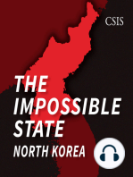 The Gathering Health Storm Inside North Korea