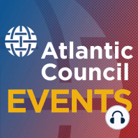 2017 Distinguished Leadership Awards – Part 2: On Monday, June 5, 2017 the Atlantic Council held its annual Distinguished Leadership Awards. Each year the Atlantic Council honors several distinguished leadersfor their versatile contributions to the strengthening of the transatlantic relationship.