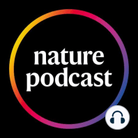 Nature Extra: Backchat May 2015: Nature Podcast - the world's best science and medicine on your desktop