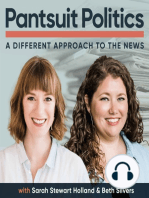 Lightning Round, Political Civility, and Congressional Campaigning in Maine with Tiffany Bond
