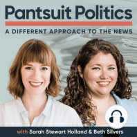 The Politics of Human Trafficking (with Marissa Castellanos): We talk about the Women's March, the shutdown, President Trump's relationship with Russia, and human trafficking.
