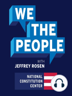 Are we in a Constitutional Crisis?