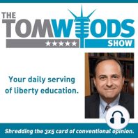 """Ep. 1410 The New Right: A Journey to the Fringe of American Politics: Michael Malice joins me to discuss his new book on what he calls the """"New Right,"""" a disparate group of thinkers and activists who operate without a thought for Conservatism, Inc., who oppose progressivism not just on the margins but at its core, and yet w"""