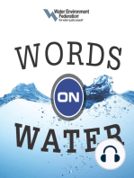 Words On Water #11