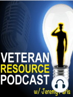 001 - Introduction to Veteran Resource Podcast