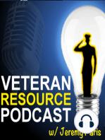 081 Terrance Gant - From Surviving to Thriving Through Veteran Organizations